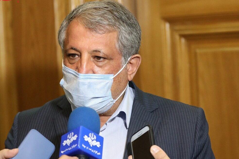 بررسی طرح سوال از شهردار تهران در کمیسیون برنامه و بودجه