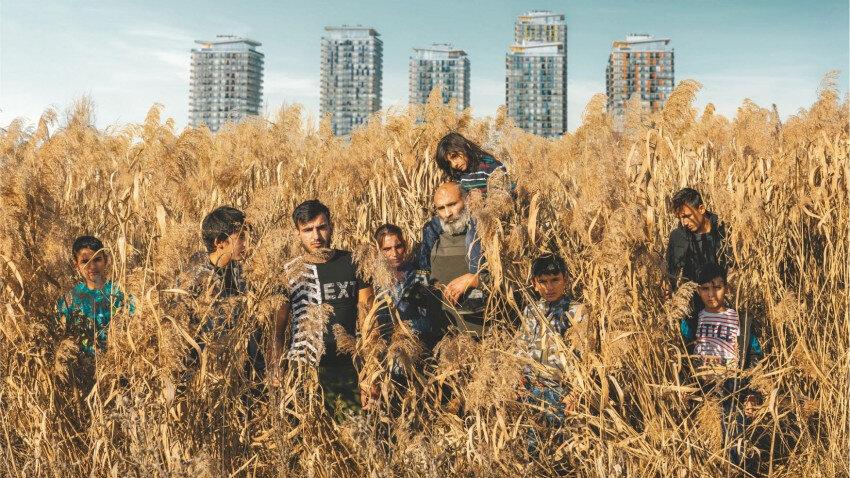 فضای شهری رومانی در سینما حقیقت