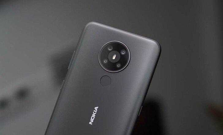 گوشی نوکیا ۵.۴ در ۲ نسخه به بازار عرضه میشود