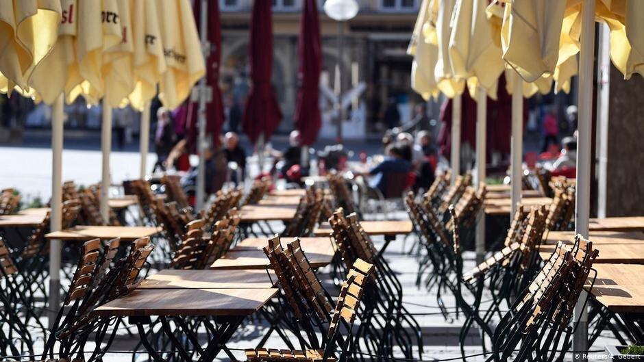 وضعیت زمستانی رستورانها در دوران کرونا