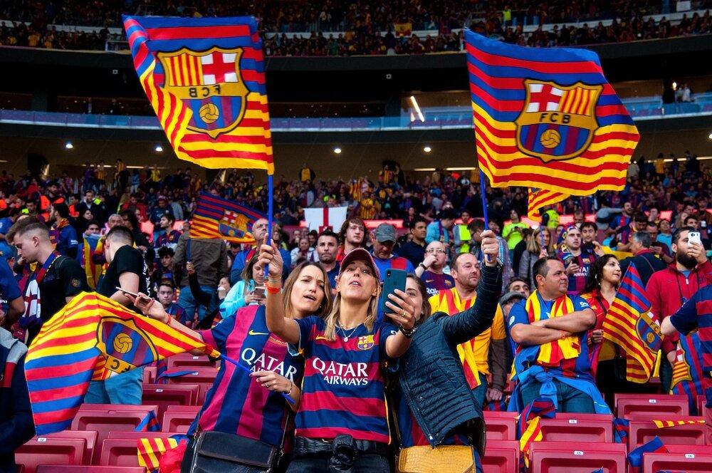 در ورزشگاه های اسپانیا به زودی روی هواداران باز می شود