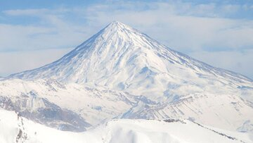 عملیات جستجو برای یافتن کوهنورد مفقود شده اصفهانی ادامه دارد