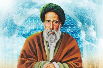 آیت الله سید حسن مدرس که بود؟ + عکس و زندگینامه
