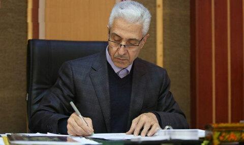 تشکیل جلسه کارگروه یکپارچهسازی حقوق اساتید دو وزارتخانه علوم و بهداشت