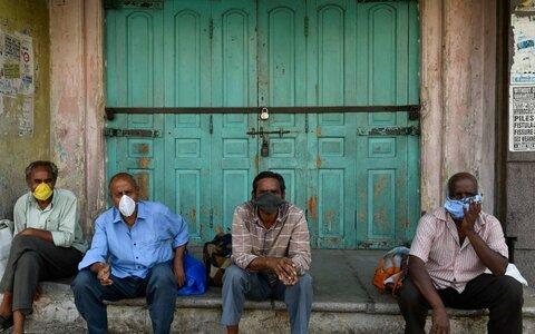 رکود شدید اقتصاد هند در دوران کرونا