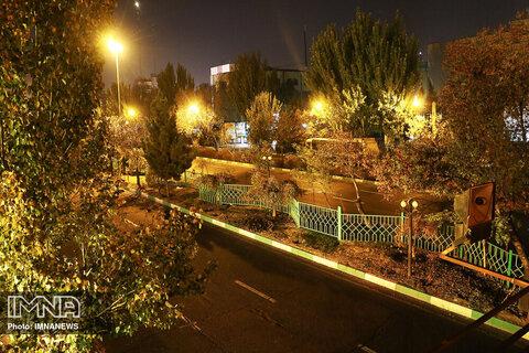 خاموشی پارک ها؛ راه حل کرونا یا چالش شهرها؟!