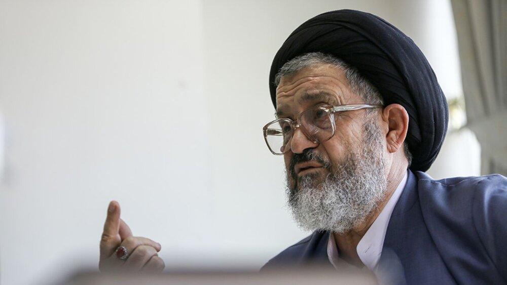 اکرمی: مجلس شورای اسلامی ستون فقرات کشور است