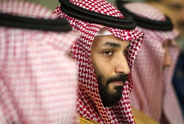 اظهار نظر جدید بن سلمان در مورد ایران