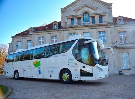 ابتکار بخارست برای نظم بخشی به سیستم حمل و نقل