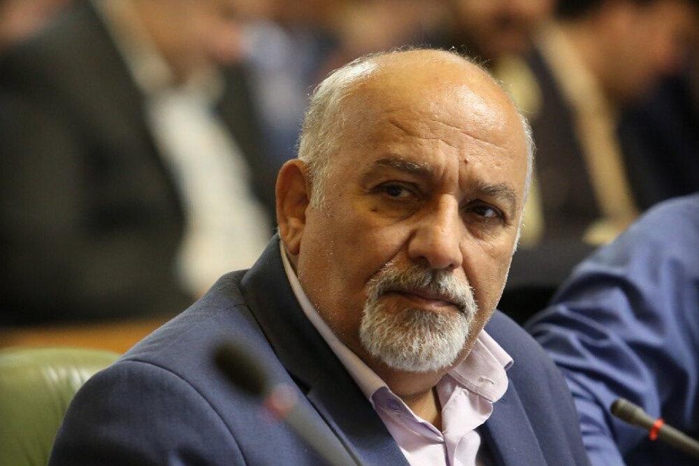 حسن خلیلآبادی از شورای شهر تهران استعفا داد+سند