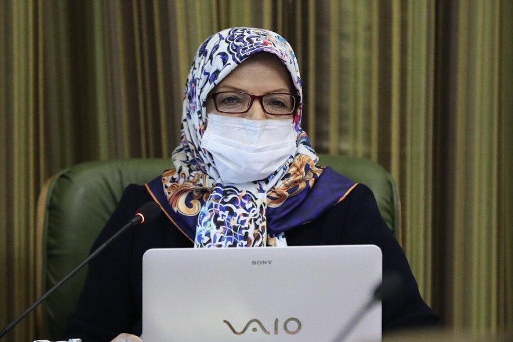 «تهران ۱۴۰۰» میتواند با ثروتآفرینی شادی را به محلات بیاورد
