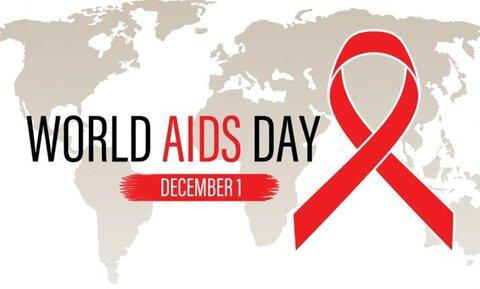 کنترل HIV  به همبستگی جهانی نیاز دارد