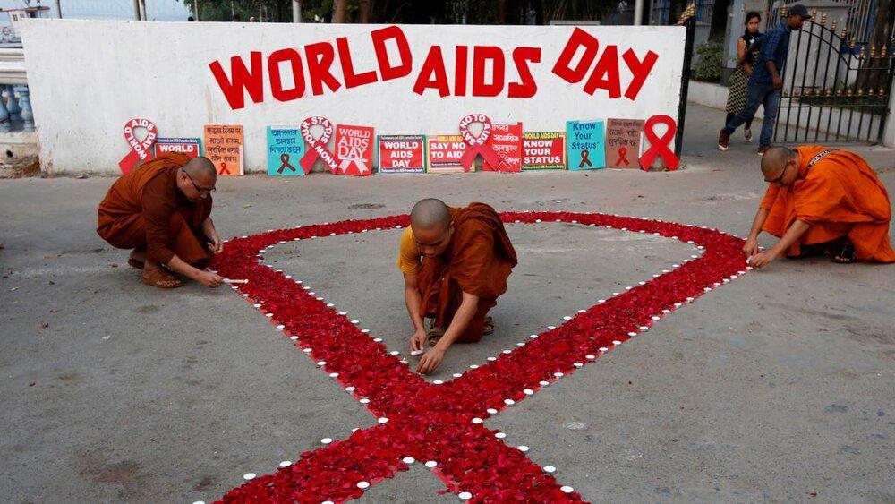 اچ آی وی چیست؟ زمان طلایی درمان ایدز + ایدز در ایران و جهان