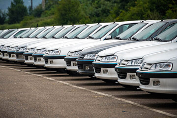 قیمت خودرو در یک سال گذشته چقدر گران شد + جدول افزایش قیمت خودرو