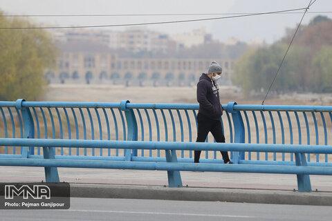 کاهش نظارت بر اجرای پروژههای صنعتی با یک مصوبه/ فجایع انسانی در انتظار اصفهان است