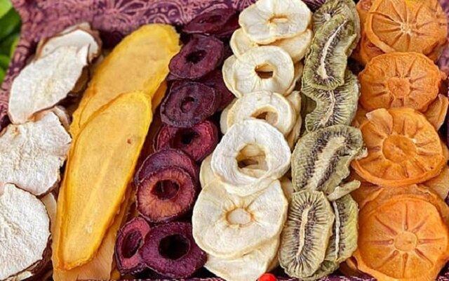 چرا مصرف میوه خشک برای بیماران دیابتی توصیه نمیشود؟