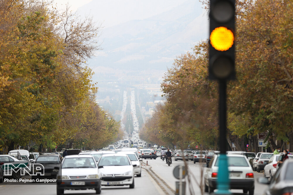 جزئیات پروژههای کاهش آلودگیهای محیطی در برنامه اصفهان ۱۴۰۵