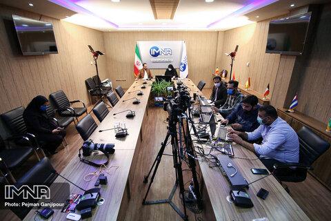 مناظره انتخاباتی میان شیرین طغیانی و محمد نورصالحی برگزار میشود