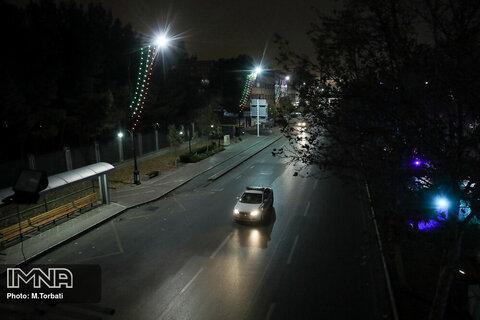 بام ایران تاریک است!