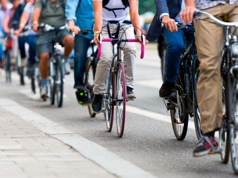 بهترین شهرهای دوستدار دوچرخه در جهان