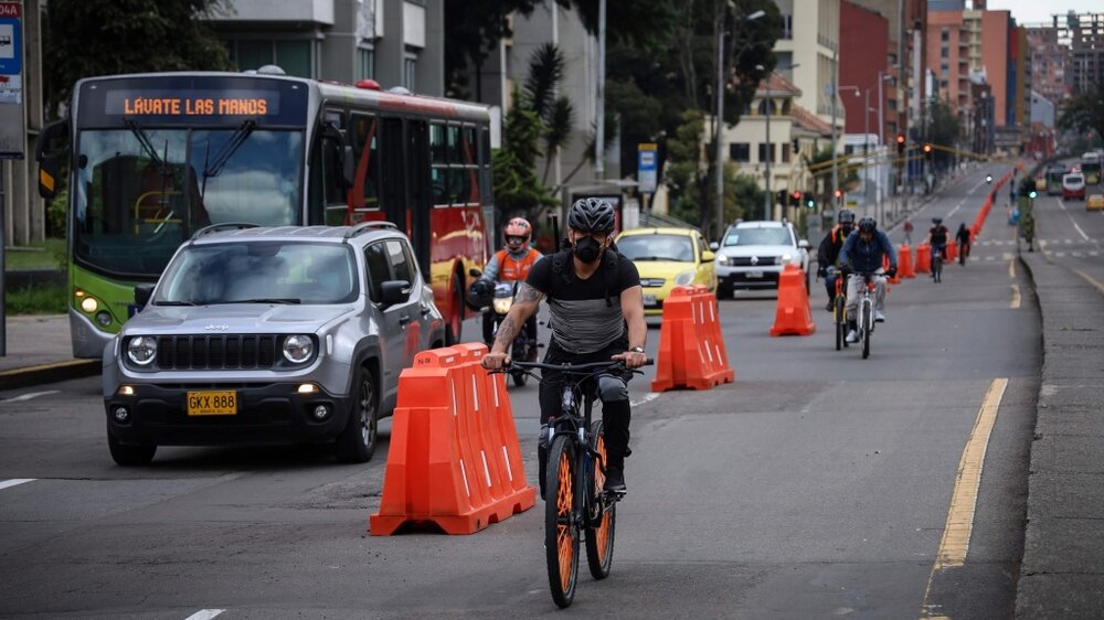 تخصیص یارانه خرید دوچرخه به مردم بریتانیا
