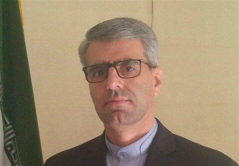 """ترور شهید فخری زاده مصداق """"تروریسم دولتی جنگ طلب"""" است"""