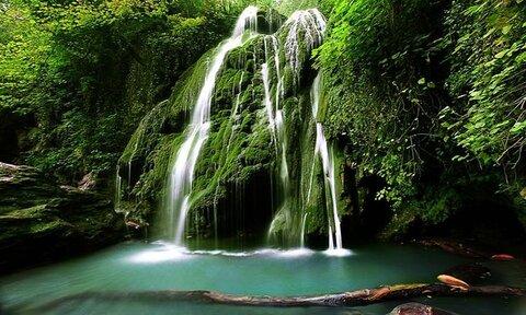 اجرای طرح گردشگری آبشار ویسادار مشروط به تایید منابع طبیعی