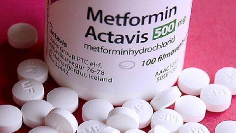 داروی متفورمین بر بیماران کرونایی مبتلا به دیابت نوع ۲ چه تاثیری دارد؟