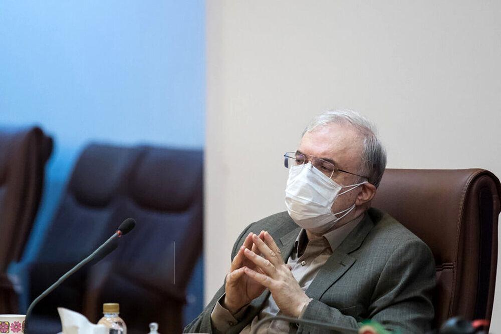 وزیر بهداشت: از کوواکس واکسن کرونا میخریم