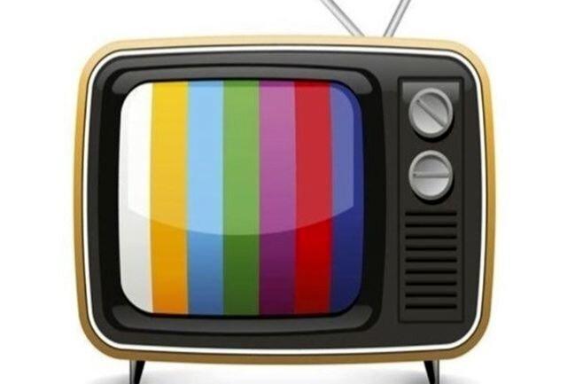جدول پخش مدرسه تلویزیونی سه شنبه ۵ اسفند