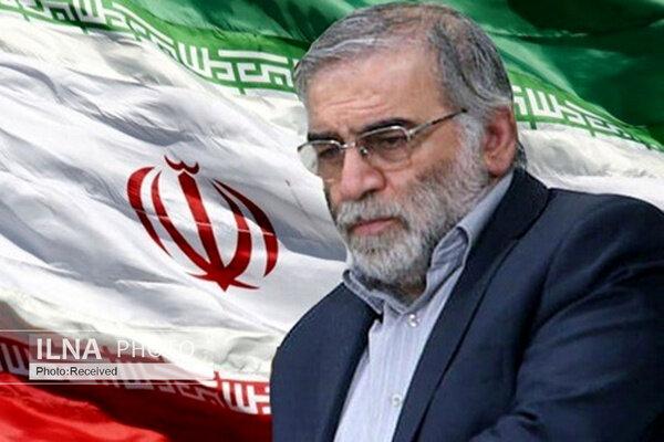 حضور جمعی از اعضای کمیسیون امنیت ملی در منزل شهید فخریزاده