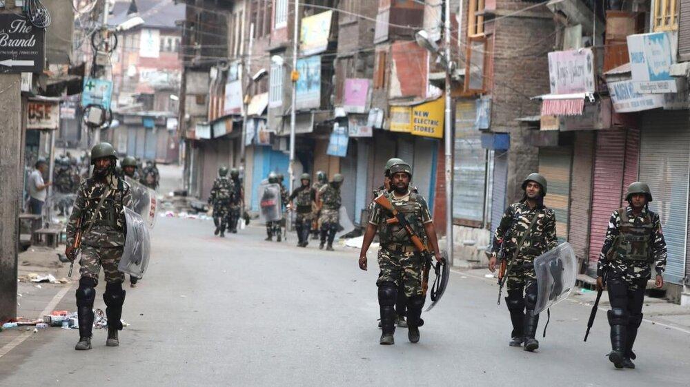 واکنش پاکستان به اتهام انتقال جنگجویان خارجی به کشمیر