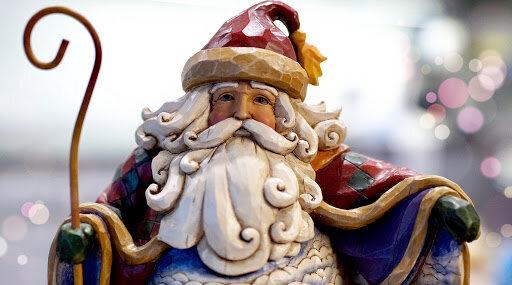 Happy St. Nicholas Day