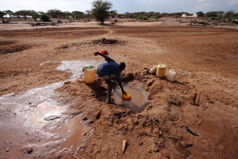 آفریقای جنوبی پیشرو در افزایش تابآوری برای بحران آب
