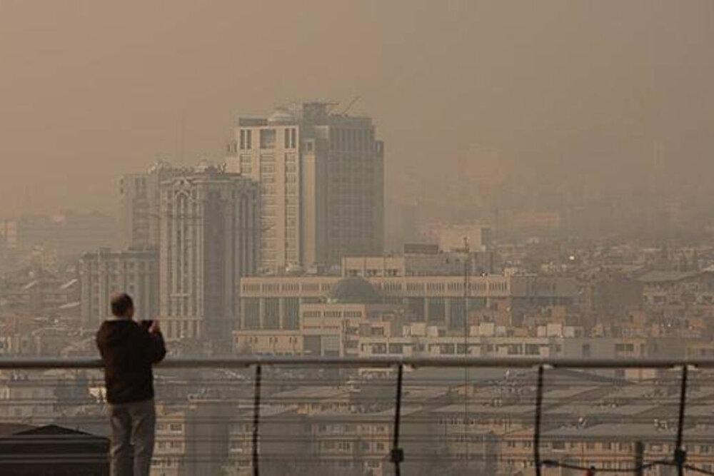 شرکت کنترل کیفیت هوای تهران: توصیه ما لغو دربی است!