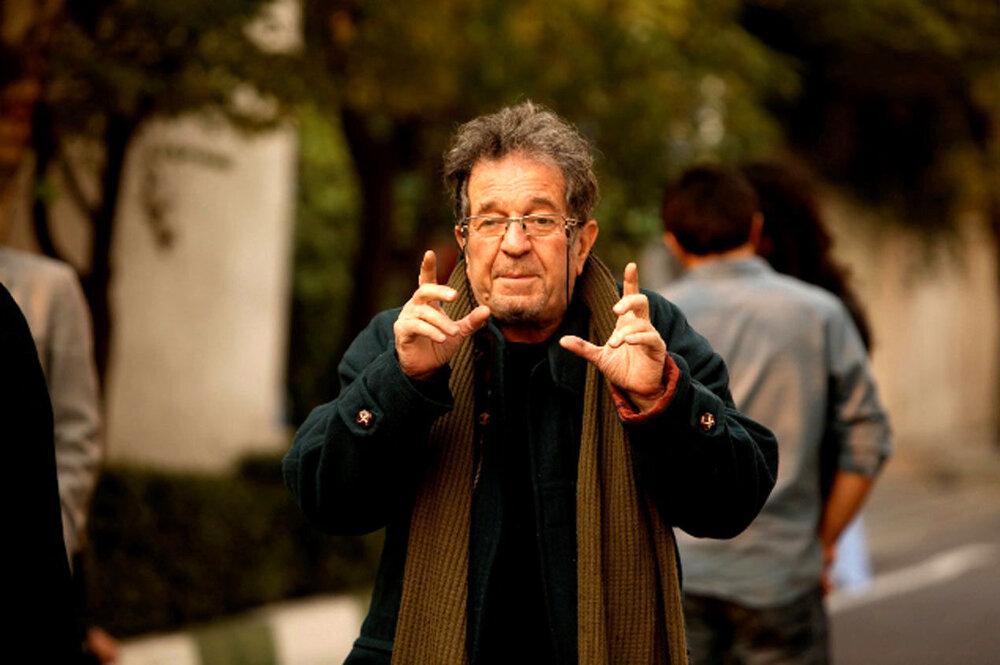 آثار داریوش مهرجویی در نقد سینما بررسی میشود