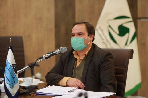 """ارتقای زیستپذیری شهری در افق برنامه """"اصفهان ۱۴۰۵"""""""