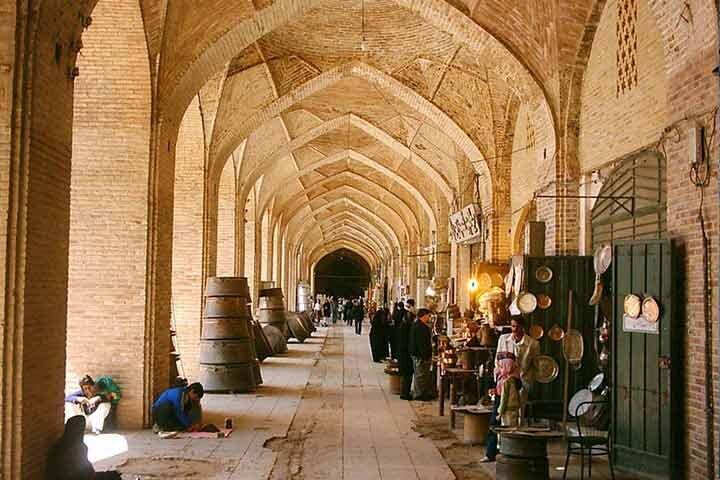 Bazar-e Sartasari