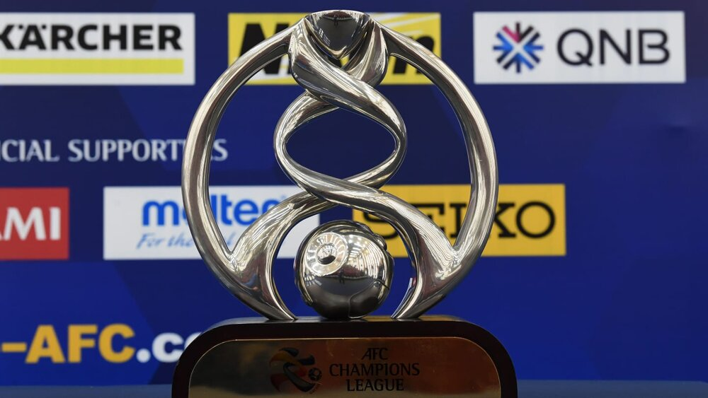 قرعهکشی مرحله یک چهارم نهایی لیگ قهرمانان آسیا ۲۰۲۰ در منطقه شرق انجام شد