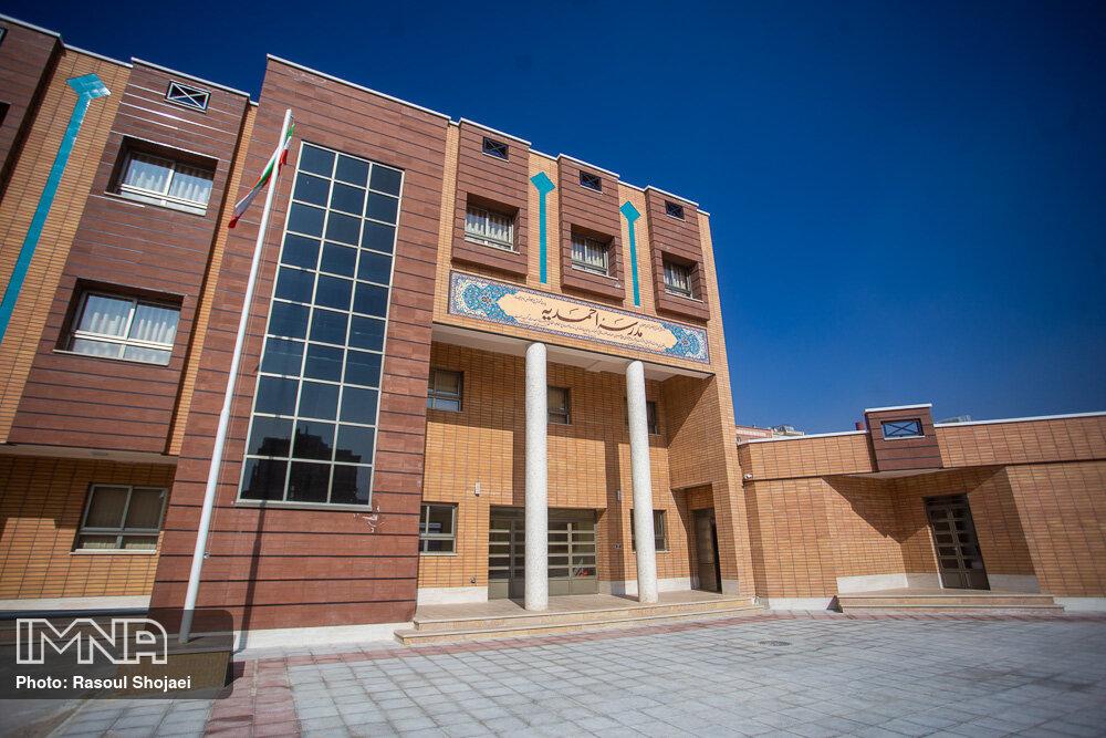 افتتاح بیش از ۹۰ پروژه آموزشی و پرورشی در سال ۹۹