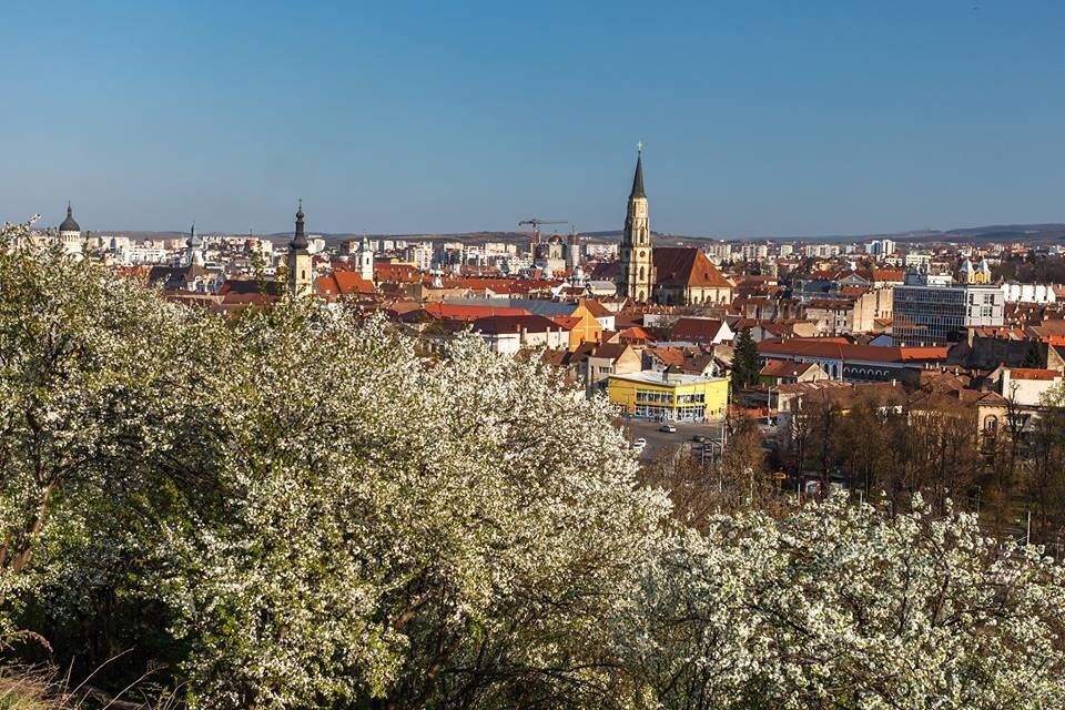 بازسازی هوشمند فضاهای عمومی در رومانی