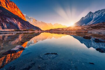 ۱۱ دسامبر روز جهانی کوهستان ۲۰۲۰ + شعار، تاریخچه و کوهستان چیست؟