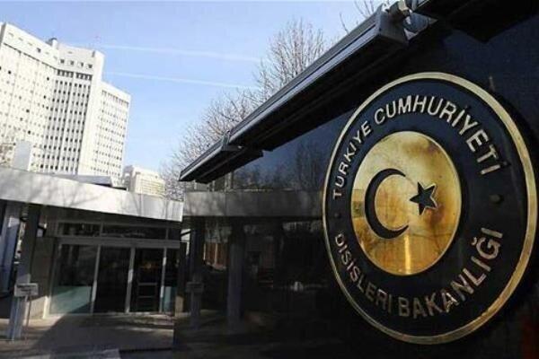 ترکیه سفیر ایران را احضار کرد