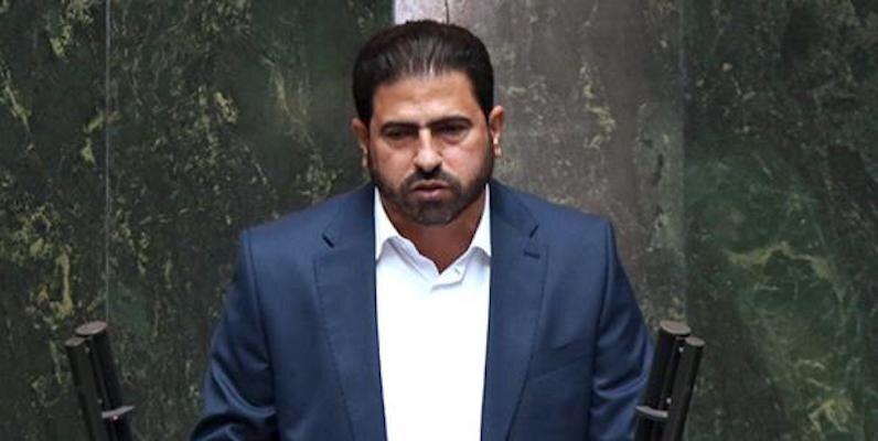 خواستار عذرخواهی دولت ترکیه از ملت ایران هستم