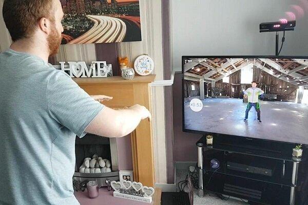 سیستم کند کننده ویدئو برای یادگیری مهارت های فیزیکی از راه رسید