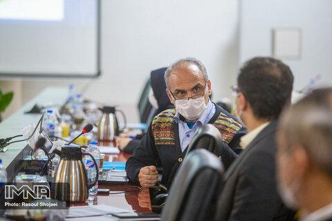 جلسه کمیته آلودگی هوا