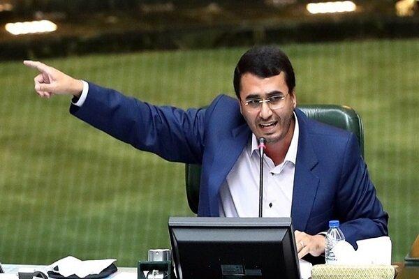 اجازه نمیدهیم کسی به تمامیت ارضی ایران تجاوز کند