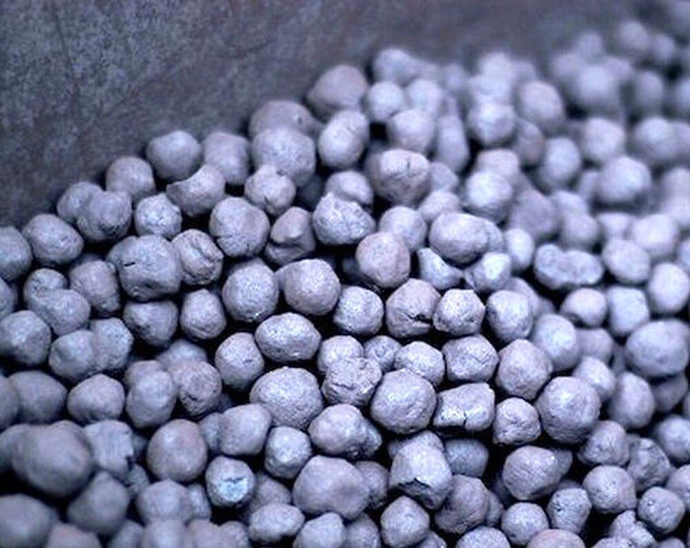 رشد ۹ درصدی تولید آهن اسفنجی در سال ۹۹