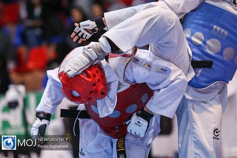 برنامه نوزدهمین دوره رقابتهای لیگ برتر تکواندو اعلام شد