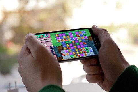 ترک اعتیاد موبایل در دوران همه گیری کرونا